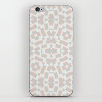soft geo iPhone & iPod Skin