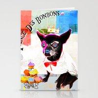 (CYRUS) Prince Des Bonbo… Stationery Cards
