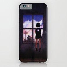 Window iPhone 6s Slim Case