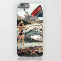The Wreck iPhone 6 Slim Case