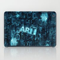 Art iPad Case