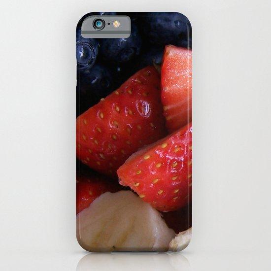 Fresh & Fruity! iPhone & iPod Case