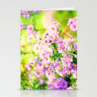 Fluffy Dreams Stationery Cards