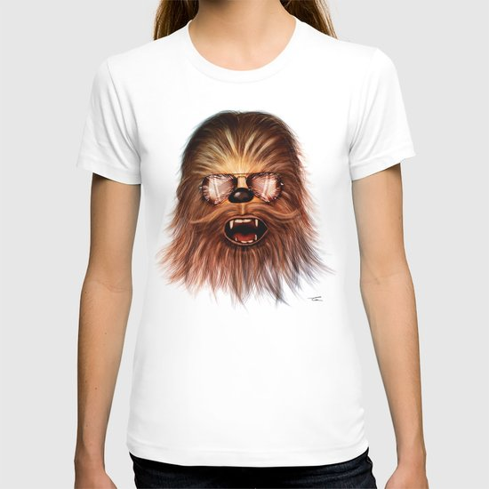 STAR WARS CHEWBACCA T-shirt