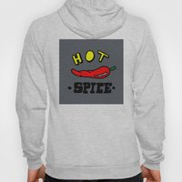 Hot Spice Hoody
