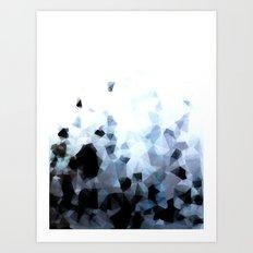 Design 49 Art Print