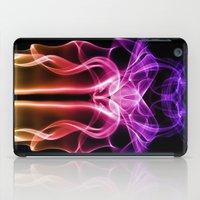 Smoke Photography #39 iPad Case