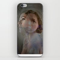 Within Her iPhone & iPod Skin
