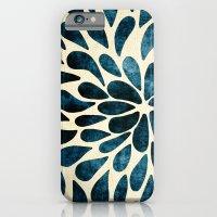Petal Burst #5 iPhone 6 Slim Case