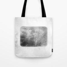 heaven or earth Tote Bag
