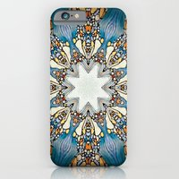 iPhone & iPod Case featuring Tropic by Laurkinn12