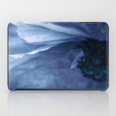Lover's Blues iPad Case