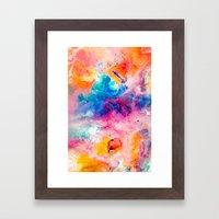 Instill Framed Art Print