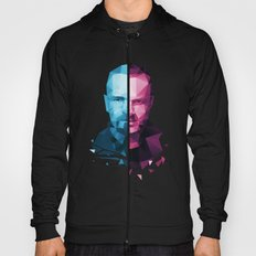 BREAKING BAD - White/Pinkman Hoody