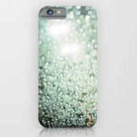 iPhone & iPod Case featuring Burst by erinreidphoto