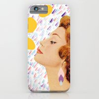 You Say It's Just A Pass… iPhone 6 Slim Case