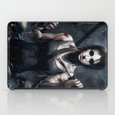 Tomb Raider iPad Case