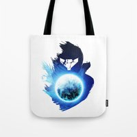 Metroid Prime 3: Corruption Tote Bag