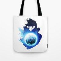 Metroid Prime 3: Corrupt… Tote Bag