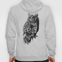Owl 2.0 Hoody