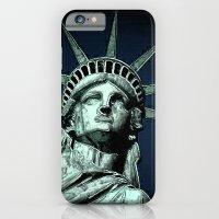 Statue of Liberty iPhone 6 Slim Case