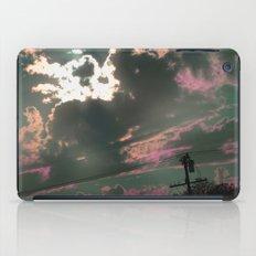 Someday in the Sky iPad Case