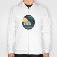 The Artemis Project Hoody