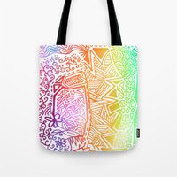 Doodle! Tote Bag