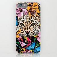 Jungle iPhone 6 Slim Case