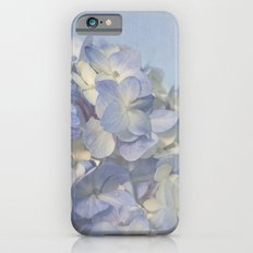 Charming Blue Slim Case iPhone 6s