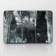 Factory 4 iPad Case