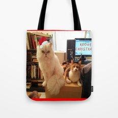 LES CATASTROPHES XMAS EDITION Tote Bag