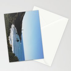 Yaquina Head Lighthouse Couple Stationery Cards