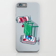 Beer Pong iPhone 6s Slim Case