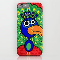 Mexicanitos al grito - Pavi iPhone 6 Slim Case