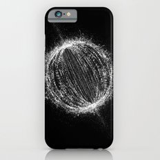 Planetary Explosion iPhone 6 Slim Case