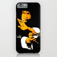 iPhone & iPod Case featuring Dragon Season by Vee Ladwa