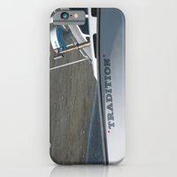iPhone & iPod Case featuring Tradition by Bret Caiazzi
