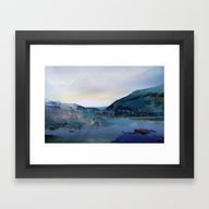 Untitled 20150614g Framed Art Print