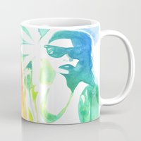An injection of summer Mug
