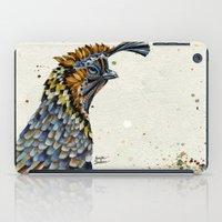 QUAIL KREIOS 2 iPad Case