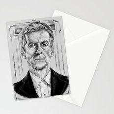 The 12th (Light Variant) Stationery Cards