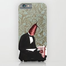 raphanus sativus iPhone 6s Slim Case