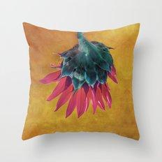 HEAD OVER HEELS Throw Pillow