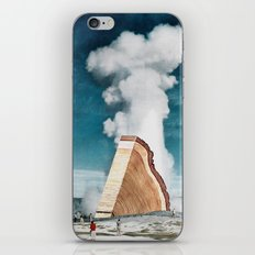 Through The Ages iPhone & iPod Skin