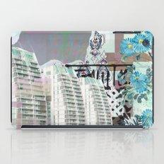Media city iPad Case