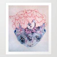 Prelude Art Print