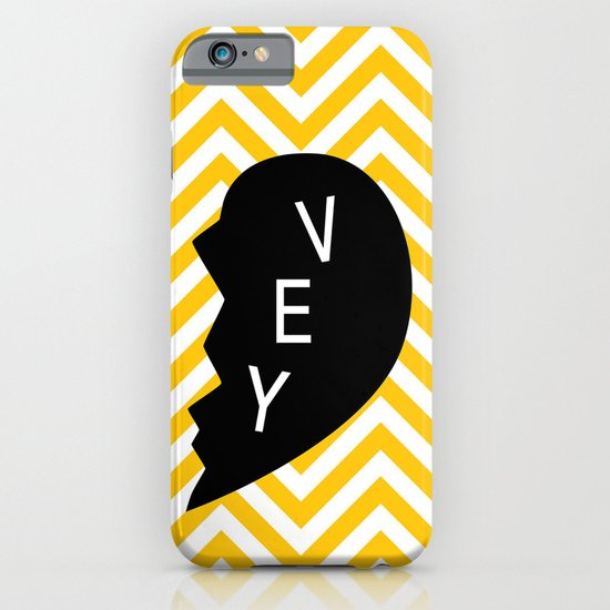 Vey iPhone & iPod Case