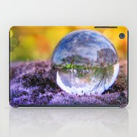 COLLECTION »CRYSTAL BAL… iPad Case