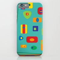 Sushi Bowl iPhone 6 Slim Case